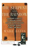 The Serpent and the Rainbow par Davis