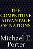 Buy Competitive Advantage of Nations from Amazon