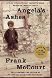 Cover Image of Angela's Ashes by Frank McCourt published by Touchstone Books
