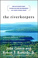 The Riverkeepers by John Cronin, Robert F. Kennedy, Jr.