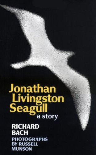 Jonathan Livingston Seagull, Bach, Richard