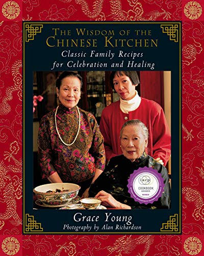 The Wisdom of the Chinese Kitchen, Young, Grace