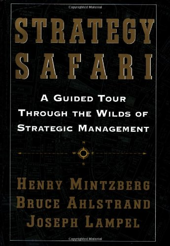 Strategy Safari