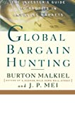Buy Global Bargain Hunting: The Investor's Guide to Profits in Emerging Markets from Amazon