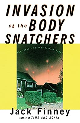 REVIEW: Invasion of the Body Snatchers by Jack Finney