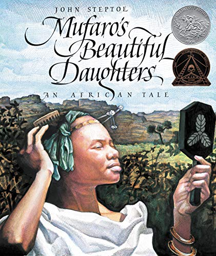 [Mufaro's Beautiful Daughters]