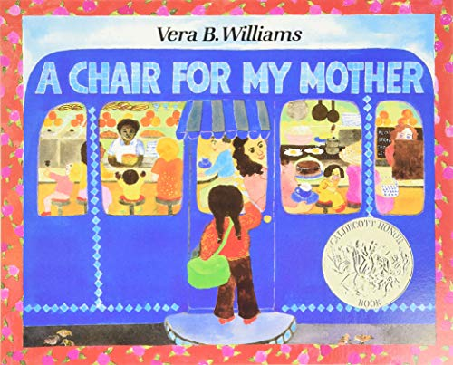 [A Chair for My Mother]
