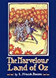 Book Cover: The Marvelous Land of Oz (Book 2)