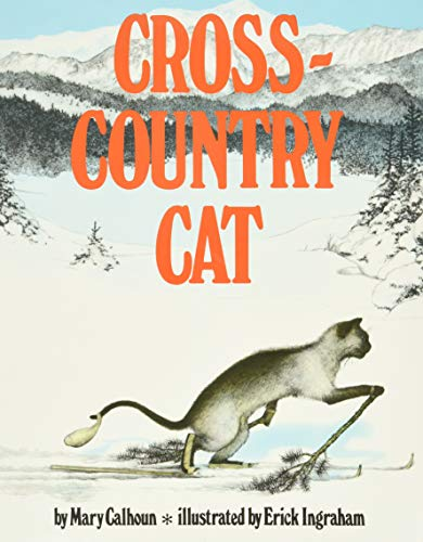 [Cross-Country Cat]