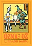 Book Cover: Ozma of Oz (Book 3)