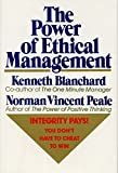 Buy The Power of Ethical Management from Amazon