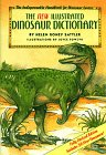 [The Illustrated Dinosaur Dictionary]