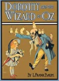 Book Cover: Dorothy and the Wizard in Oz (Book 4)