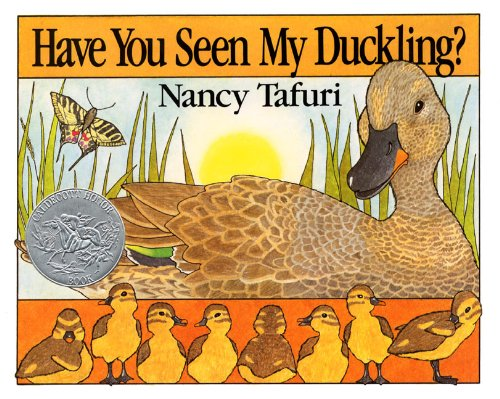 [Have You Seen My Duckling?]