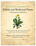 Amazon.com: Identifying and Harvesting Edible and... cover