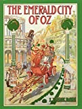 Book Cover: The Emerald City of Oz (Book 6)