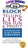 Telling Lies-Fun & P by  Lawrence Block (Author) (Paperback - February 1994) 
