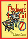 Book Cover: The Patchwork Girl of Oz (Book 7)