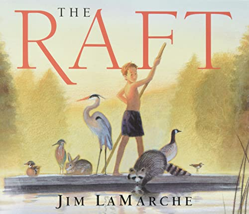 The Raft, LaMarche, Jim