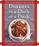 Dinners in a Dish or a Dash image