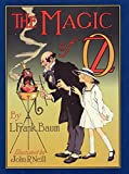 The Magic of Oz (1919) (Book) written by L. Frank Baum