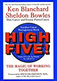 Buy High Five! The Magic of Working Together from Amazon