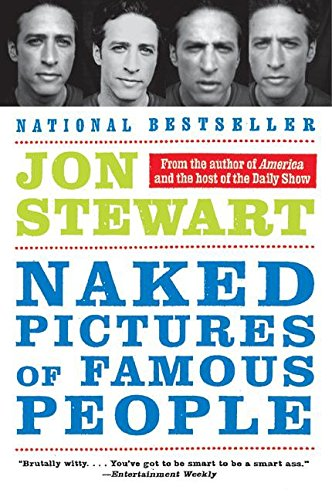 Naked Pictures of Famous People, Stewart, Jon