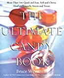 Unltimate Candy Book