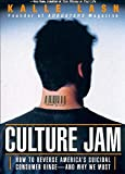 Culture Jam, from the creator of Adbusters