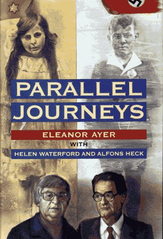 parallel journeys Parallel journeys by eleanor h ayer, helen waterford, alfons heck click here for the lowest price paperback, 9780689832369, 0689832362.