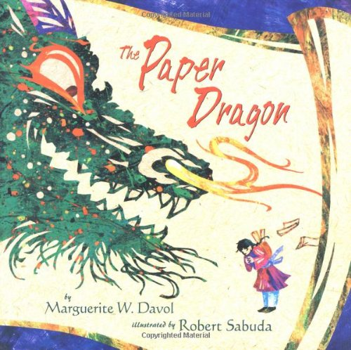 [The Paper Dragon]