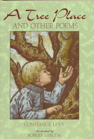 [A Tree Place and Other Poems]