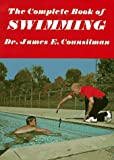 Complete Book of Swimming, written by James E. Counsilman