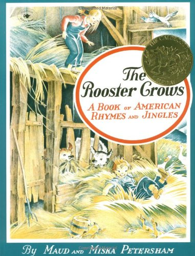 [The Rooster Crows]