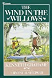 Book Cover: The Wind In The Willows By Kenneth Grahame