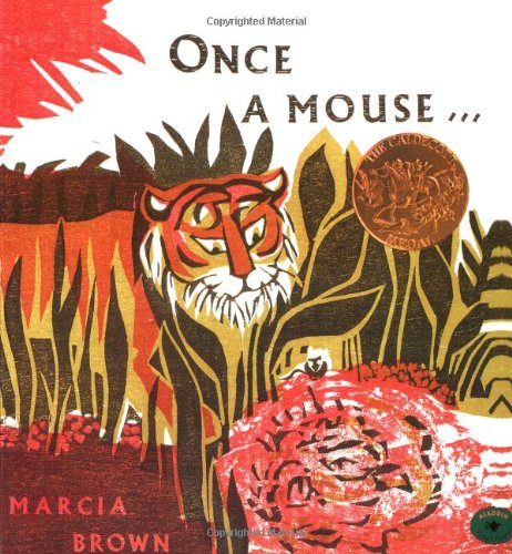 [Once a Mouse]