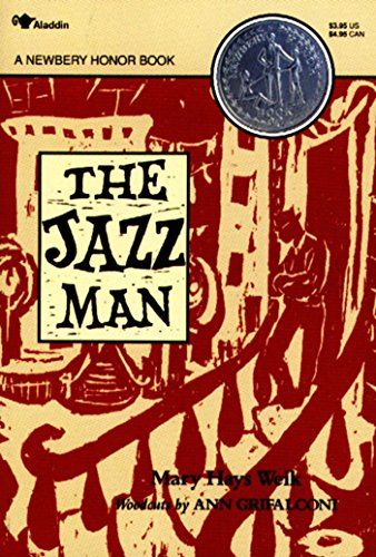 [The Jazz Man]