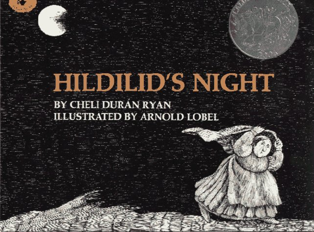 [Hildilid's Night]