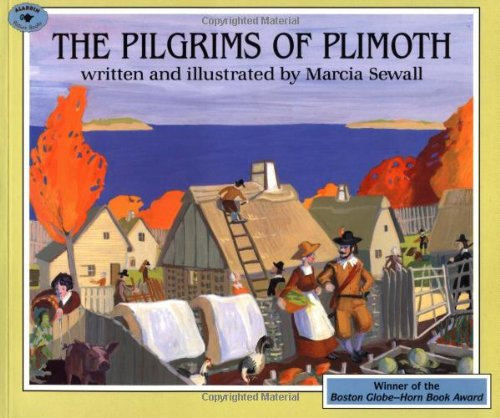 [The Pilgrims of Plimoth]