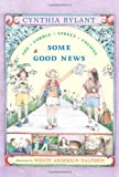 Some Good News (Cobble Street Cousins (Paper), 4)