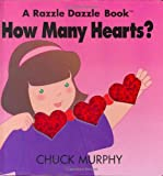 How Many Hearts? (Razzle Dazzle Books)