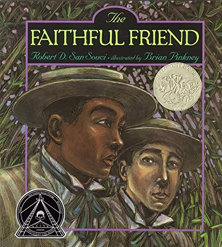 [The Faithful Friend]