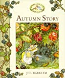 Autumn Story (Brambly Hedge)