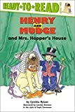 Henry and Mudge and Mrs. Hopper's House (Ready-to-Read. Level 2)