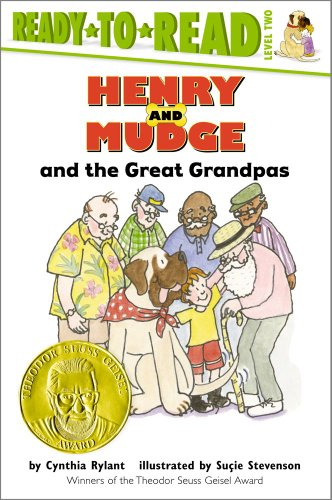[Henry and Mudge and the Great Grandpas]