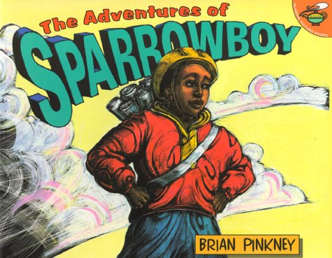[The Adventures of Sparrowboy]