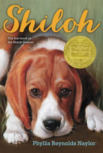 Shiloh lesson plans