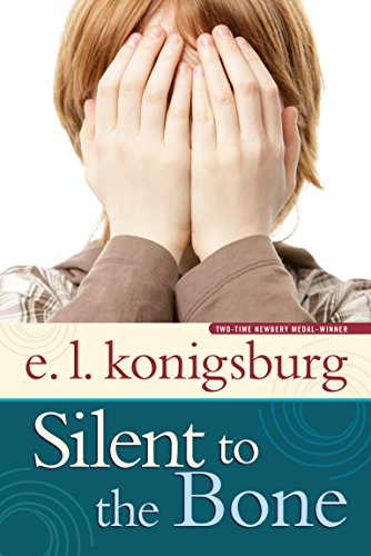 Silent to the Bone, Konigsburg, E.L.