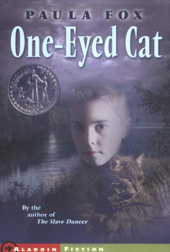 [One-Eyed Cat]