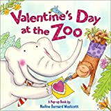Valentine's Day at the Zoo (Pop Up Book)